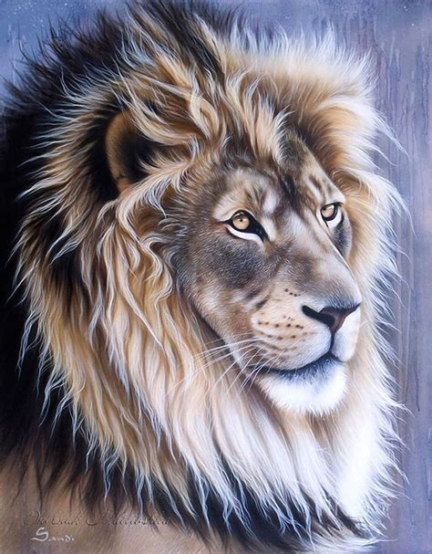 awesome realistic drawings  animals  animal art