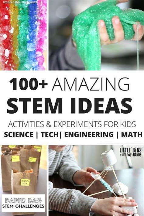 science experiments and stem activities for 711 | Science Experiments and STEM Activities for kids Science Engineering Technology Math Ideas 680x1020