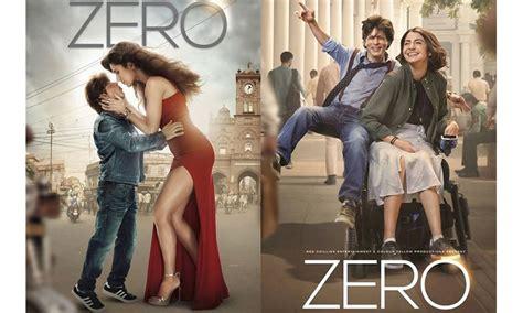 Zero's First Song 'mere Naam Tu' Clocks 18 Million Views