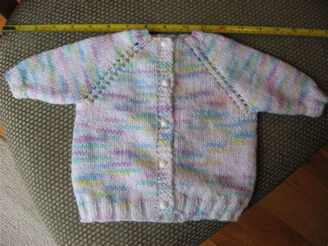 baby sweaters to knit hooked on needles
