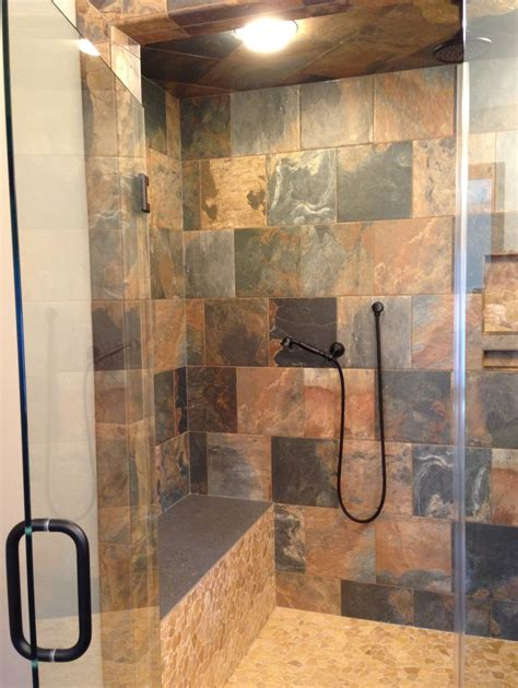 Custom Tile by Eagle River Glass Tile Specialists