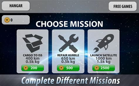 Space Shuttle Pilot Simulator - Android Apps on Google Play