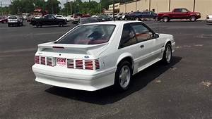 1992 Ford Mustang GT - YouTube