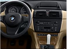 2006 BMW X3 New Car Review by Martha Hindes ROAD
