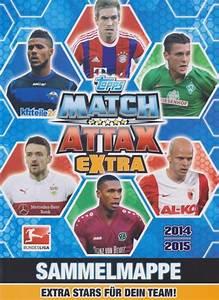 Match Die Bilder : match attax bundesliga 14 15 extra merlin topps ~ Watch28wear.com Haus und Dekorationen