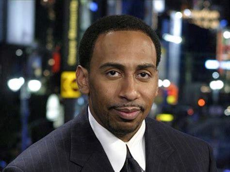 ESPN's Stephen A Smith Defends O'Malley: 'Black Lives ...