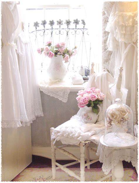 Shabby Chic Special Spaces