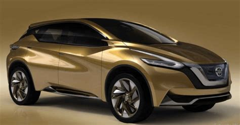 nissan murano platinum review interior colors