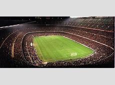 El Barcelona tendrá un estadio cubierto para 105000