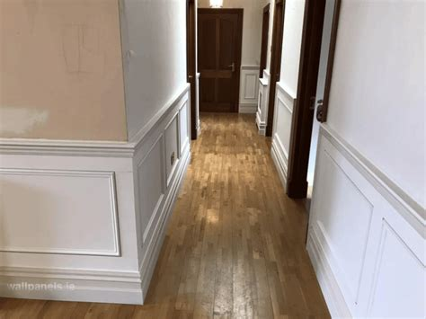 Wainscoting Kits Ireland - wainscoting wall panelling wall panels ireland