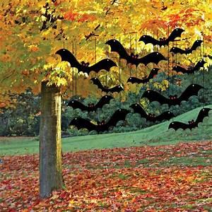 Outdoor, Halloween, Decorations