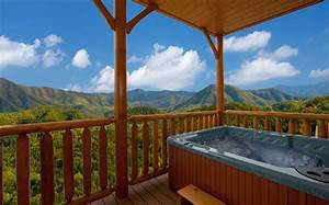 smoky mountain honeymoon cabins the ocean and mountains With honeymoon in the mountains