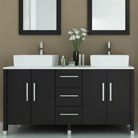 Bathroom Vanities by Bathroom Modern Bathroom Vanities With Vessel Sinks To