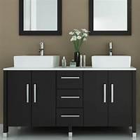 good looking contemporary bathroom sinks Bathroom. Modern Bathroom Vanities With Vessel Sinks To Chast Away Wicked Bacteria | elegant ...