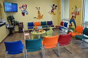 Disney Colors Are In Full Array At Four Corners Pediatric