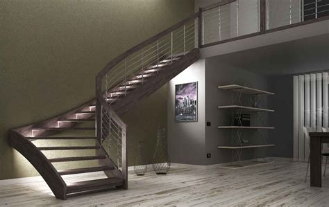 cuisine re d escalier moderne vente res d escalier