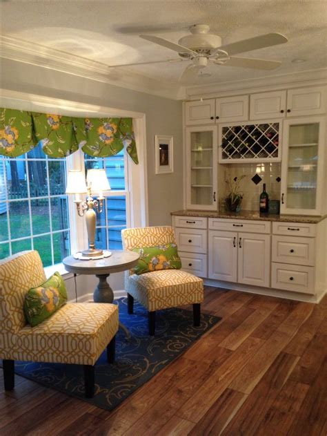 sitting area in kitchen instead of table 25 best small sitting areas ideas on small