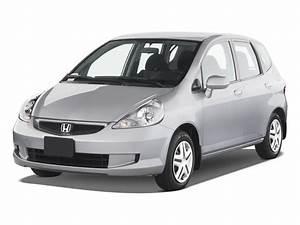 2008 Honda Fit Reviews
