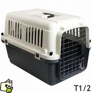 Cage Transport Chien Voiture : cage de transport avion nomad pour chien ~ Medecine-chirurgie-esthetiques.com Avis de Voitures