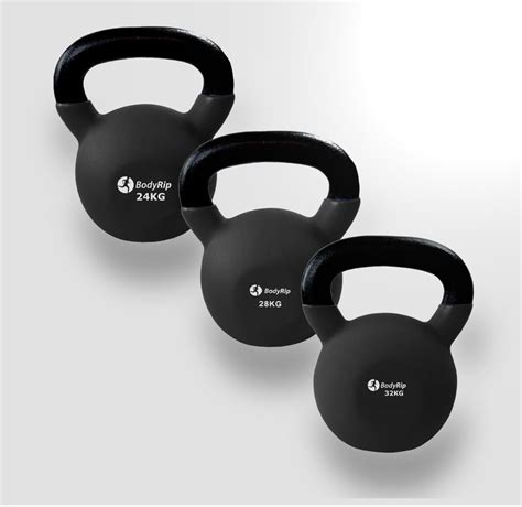 kettlebell gym kettlebells fitness neoprene bodyrip training exercise