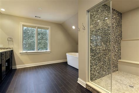 large granite floor tiles 60 luxury custom bathroom designs tile ideas designing
