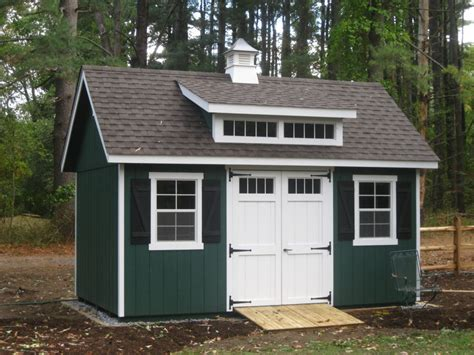 classic cottage custom classic cottages md pa creative outdoor sheds