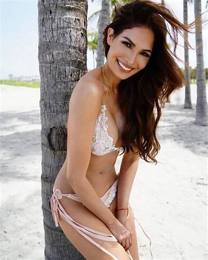 Puerto Pretty Rican Cynthia Olavarria Colon Gredmarie