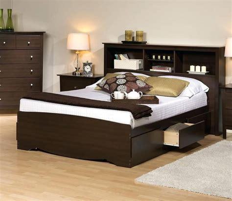 beautiful interior album  full size storage bed