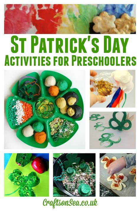 st patricks day activities for preschoolers tuesday 718 | St Patricks Day Activities for Preschoolers