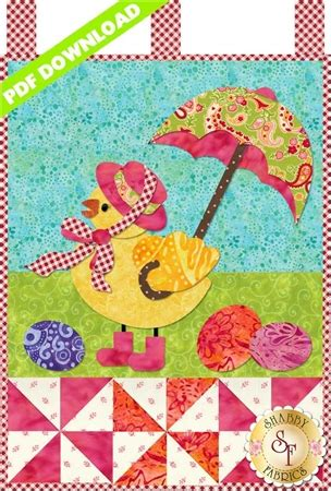 shabby fabrics downloads little blessings miss chickie pdf download
