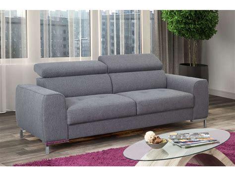 conforama canapé 3 places ensemble canapé fixe 3 places canapé fixe 2 places megg