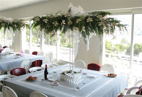 decoration entree salle mariage