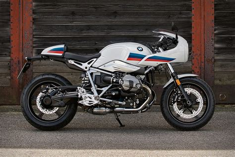 Bmw R Nine T Racer Image take a look at the fierce bmw r nine t racer on lfmmag