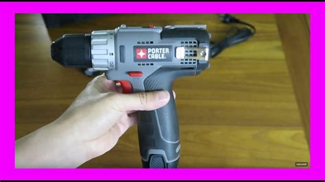 cordless driver drill youtube