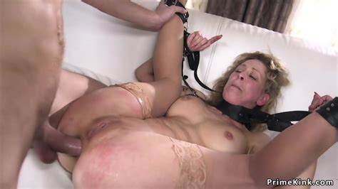 Big Ass Blonde Milf Anal Pounded Eporner