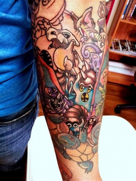 149 Best Images About Game Tattoos On Pinterest Discover