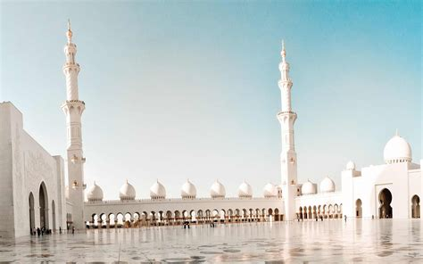 Background Mosque Wallpaper Hd by Sheikh Zayed Grand Mosque Hd Wallpaper Background Image