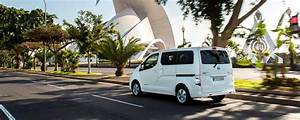 Nissan Luxembourg : nissan e nv200 evalia 7 sitzer elektroauto familienauto nissan ~ Gottalentnigeria.com Avis de Voitures
