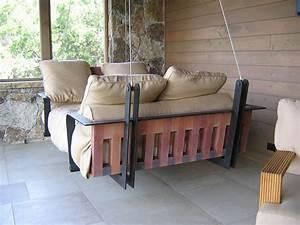 Dishfunctional Designs: This Ain't Yer Grandma's Porch