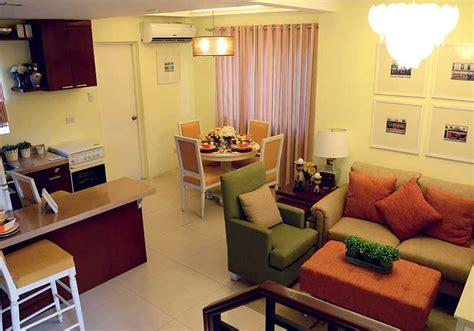 Camella Homes Interior Design by Camella Naga Model House Living Room Naga City Guide