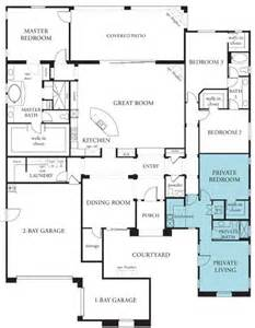 Lennar Next Gen Floor Plans by Generations Next Gen New Home Plan In The Masters At So