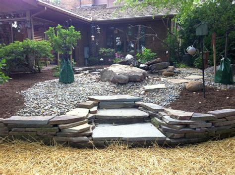 backyard rock garden ideas 20 beautiful gardening with rocks design ideas