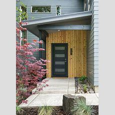The 25+ Best Modern Front Door Ideas On Pinterest  Modern