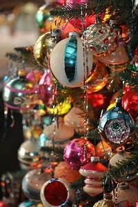 Vintage Christmas Ornaments on Pinterest