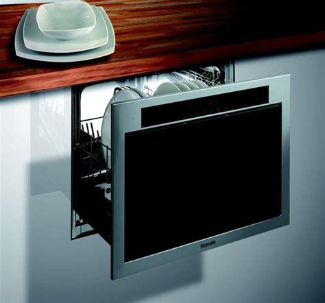 cuisine danoise le lave vaisselle tiroir de baumatic inspiration cuisine le magazine de la cuisine équipée