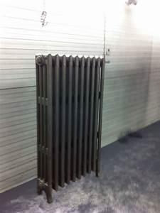 Peinture Pour Radiateur En Fonte : peinture sur aluminium acier et fonte dg peintures ~ Premium-room.com Idées de Décoration