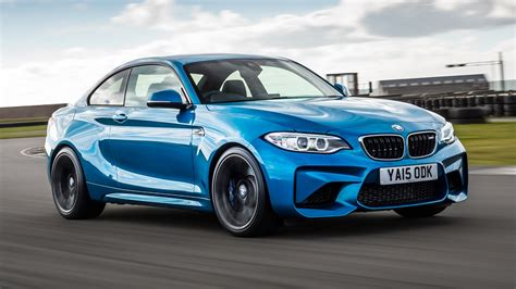Bmw Picture by Bmw M2 2016 Review Car Magazine