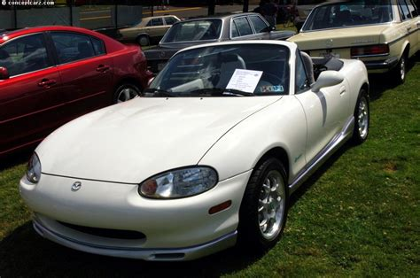 mazda miata image photo