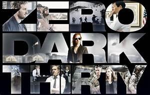Zero Dark Thirty's Awesome Ensemble Cast | TeeVee in DC