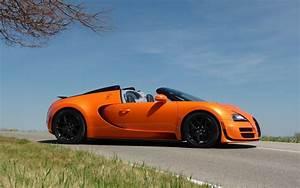 2014 Bugatti Veyron 164 Grand Sport Vitesse It Doesn39t